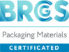Brcgs Cert Packaging Logo Rgb